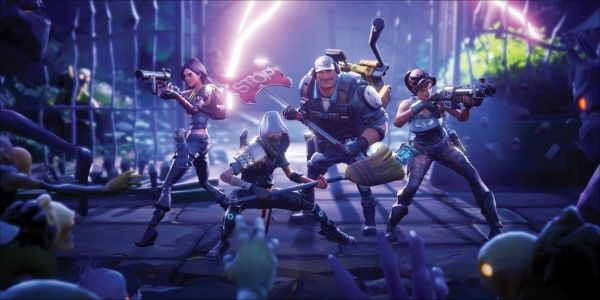 Fortnite Briefly Allowed Cross-Platform Play Between Xbox One And PS4