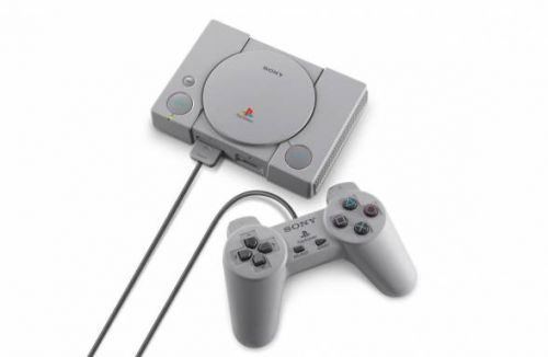 Amazon discounts PlayStation Classic Console to under $40