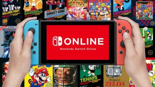 Geek Plays: Nintendo Switch Online NES Games