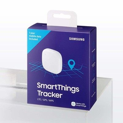 Samsung's SmartThings LTE Tracker is down to just $75 today
