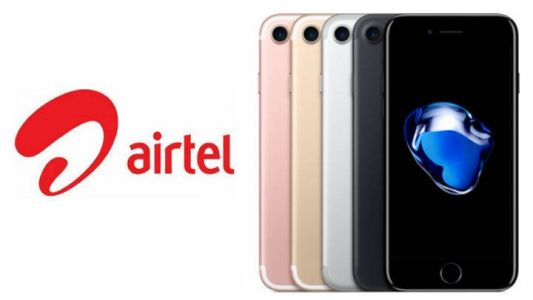 Here's how you can get an iPhone 7 for Rs 19,990