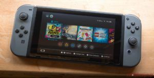 Nintendo Switch's library is three times bigger than Wii U's was at this point
