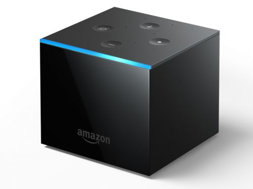 Amazon Fire TV Cube is officially available today!
