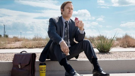 Guillermo del Toro Explains Why He Prefers BETTER CALL SAUL Over BREAKING BAD