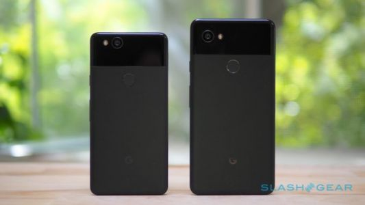 Pixel 2 and 2 XL battery drain issue investigation underway at Google