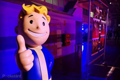 Bethesda bought by Microsoft, brings Doom, Fallout, Skyrim and more in-house