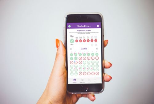 Contraceptive app under fire for causing unwanted pregnancies