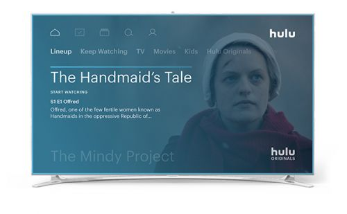 Hulu's live TV service is now available on LG smart TVs