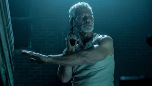 Don't Breathe 2 confirms release date and reveals first new image of the Blind Man