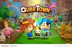 QubeTown brings town management with a fantasy twist to mobile
