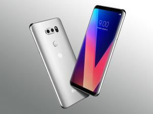 LG V30 2018 Coming To MWC!
