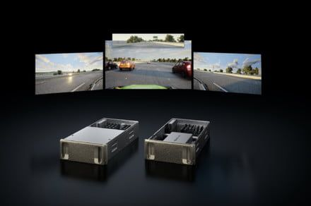 Nvidia's new simulator brings virtual learning to autonomous vehicle developers
