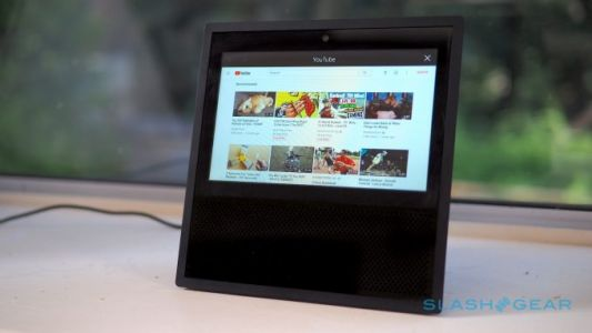 Echo Show YouTube support is back