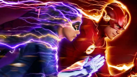The Flash Season 5 Photos: Nora West-Allen As XS, A New Meta Villain, And More