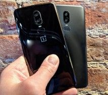 Hands On with the OnePlus 6