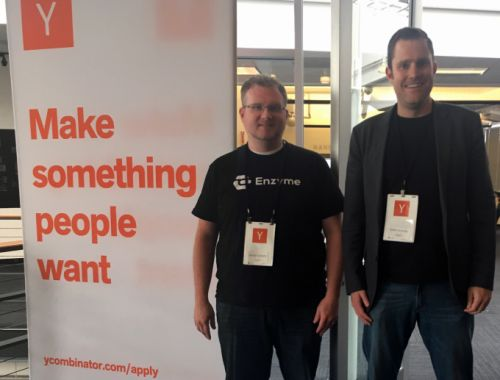 Enzyme.io wants to make FDA compliance easier for startups