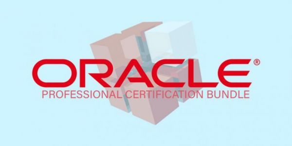 Handle databases like a pro with this $59 Oracle training bundle