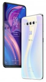 TCL Launches First TCL-Branded Phone