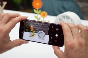 The G9 ThinQ might not happen, so why not get the LG G8 ThinQ at a crazy low price?