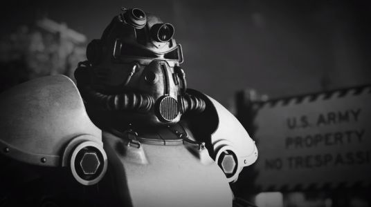 Does Fallout 76 offer cross-play between Xbox, PlayStation, or PC?