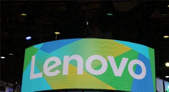 Lenovo's Market Share in China Was 0.4% Only
