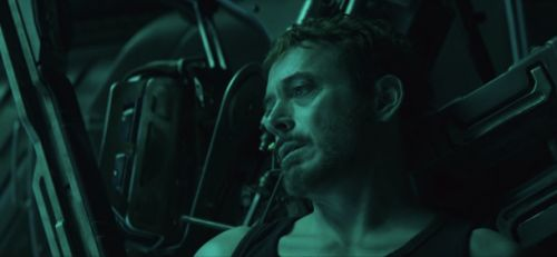 More 'Avengers: Endgame' leaks prove time travel will be used to bring everyone back to life