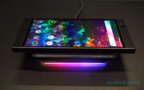 AT&T Razer Phone 2 made a reality: Gaming Phone invasion begins
