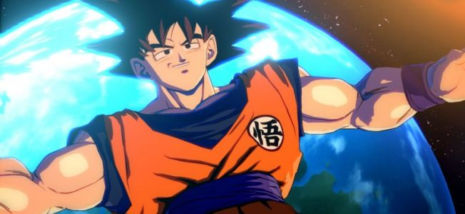 Base Goku And Base Vegeta Are The Next Dragon Ball FighterZ DLC Characters