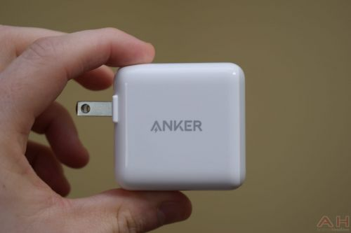 Anker PowerPort II IQ Review: A Compact, Dual-Port Wall Charger