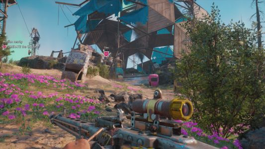Far Cry: New Dawn Review - Scavenge And Recycle