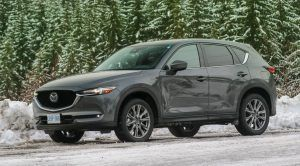 2019 Mazda CX-5 Review: Best Compact SUV Gets Turbo, CarPlay