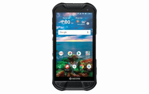 Kyocera DuraForce Pro 2 rugged phone offers 4K super-wide action camera