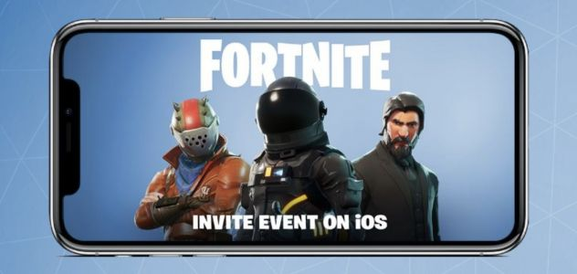 A beginner's guide to 'Fortnite' on iPhone: How to download the game, and some basic controls