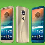 Motorola's new G6 lineup - Moto G6, Moto G6 Plus and Moto G6 Play, gets leaked