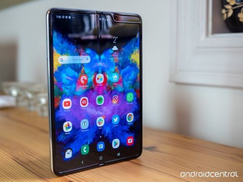 Samsung's Galaxy Fold woes validate Microsoft's Surface Andromeda caution