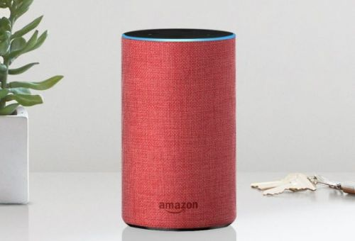 Amazon Echo PRODUCT makes Alexa charitable
