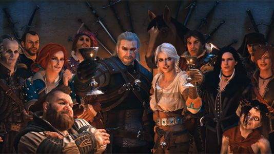 CD Projekt Announce a New Gwent Draft-Based Mode Called Gwent Arena