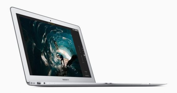 Report: Apple may launch a new MacBook Air in September or October