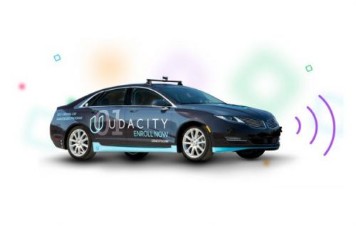 Udacity and Lyft team over new self-driving nanodegree program