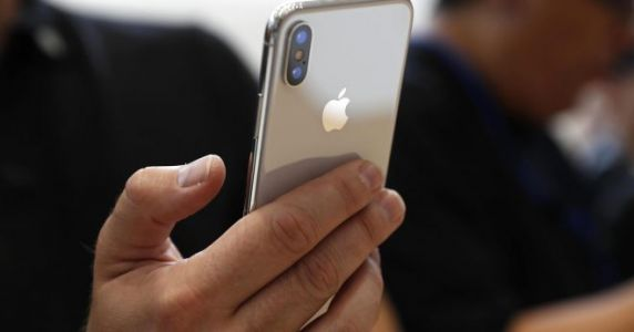 Apple se retrouve avec un surplus de composants d'iPhone X