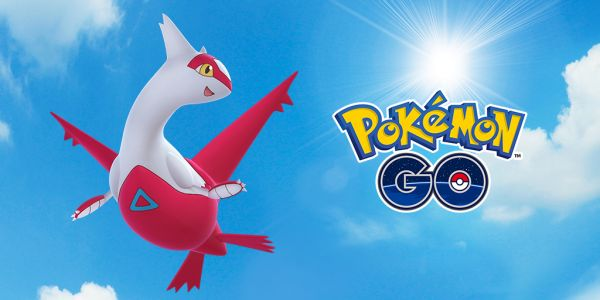 Pokemon Go Bringing Latias Back For Special Event This Weekend