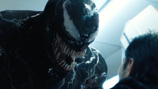 The Director of VENOM Teases a Possible Unrated Version and Post-Credits Scene