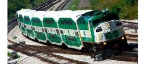 Go Transit and TTC riders can expect new ride prices this month