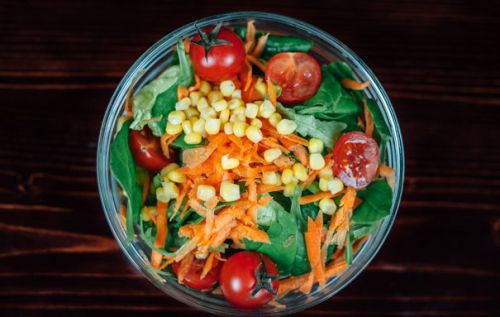 Study finds moderate carbohydrate diets may be ideal for long-term health