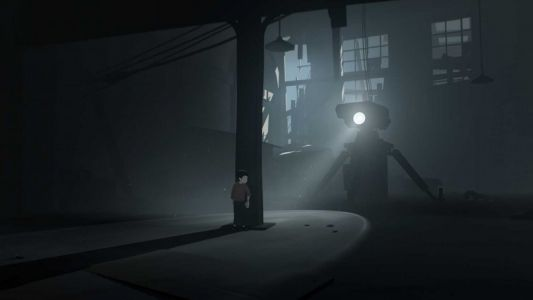 Nintendo Switch Getting Playdead's Limbo & Inside