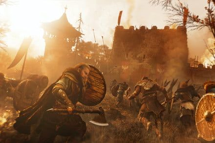 Assassin's Creed Valhalla: The Siege of Paris DLC will launch this summer