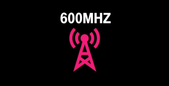 T-Mobile says hundreds of 600MHz LTE sites upgraded in the past two weeks