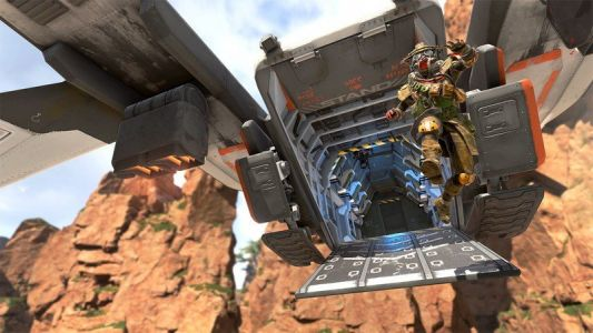Datamined Apex Legends files hint at new modes and spectators