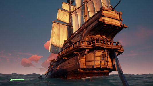 Sea of Thieves update and news: what's new on the Sea of Thieves