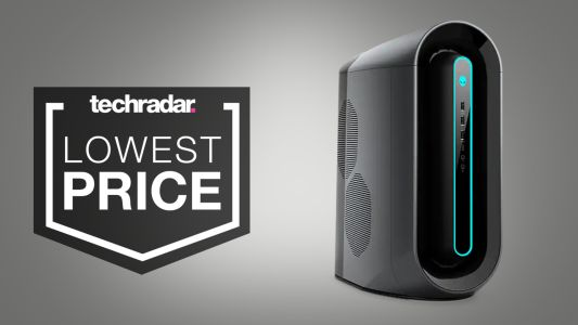 Score a cheap RTX 3080 with Alienware's early Black Friday PC deals this weekend